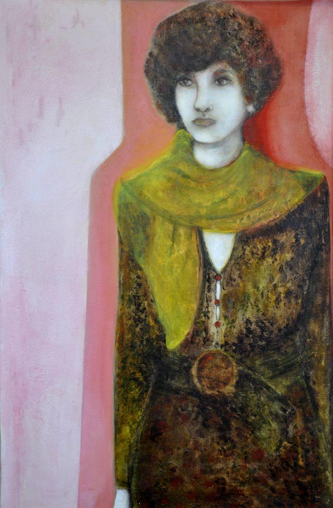 Autoritratto (1976)