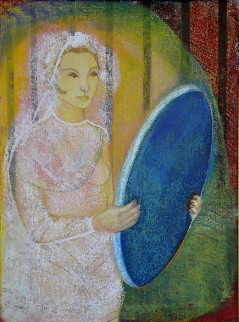 Donna allo Specchio (1976)