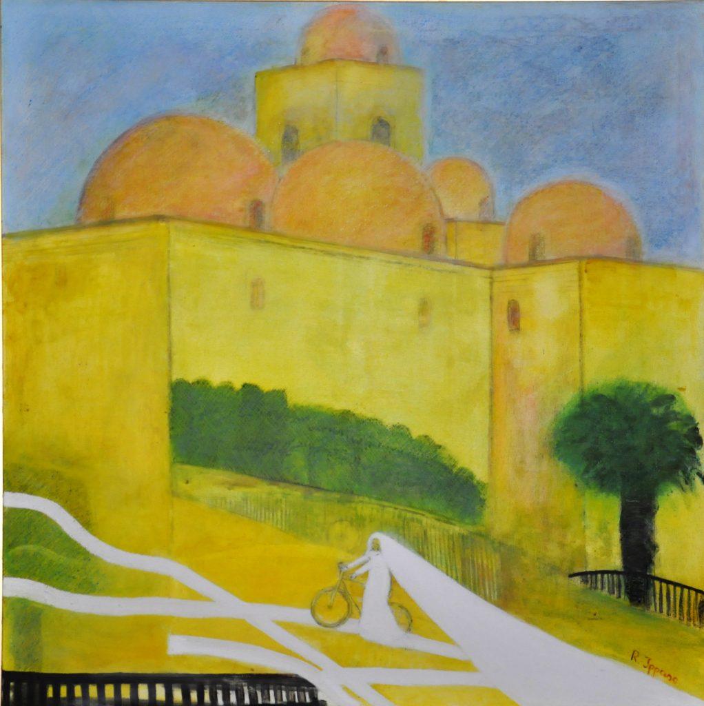 San Giovanni degli Eremiti (1992)
