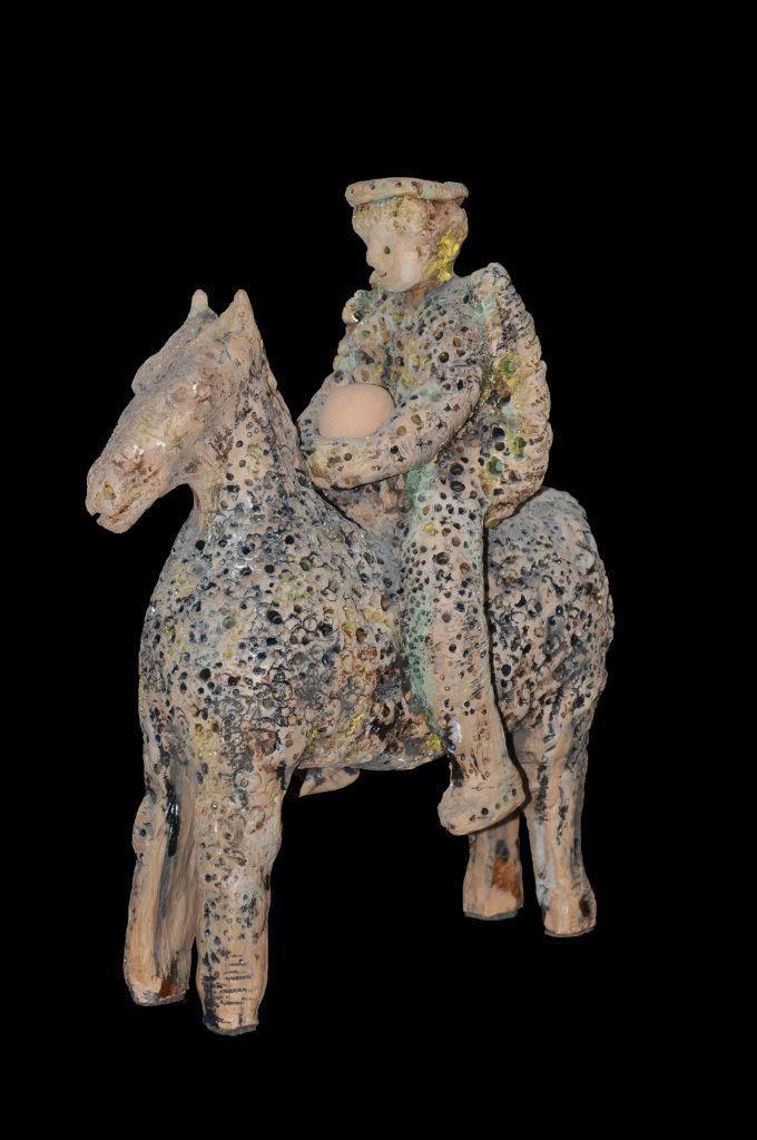 Angelo a Cavallo (2005)