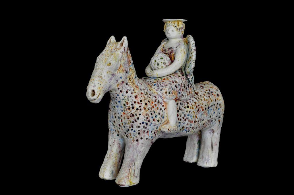 Angelo a Cavallo (2007)