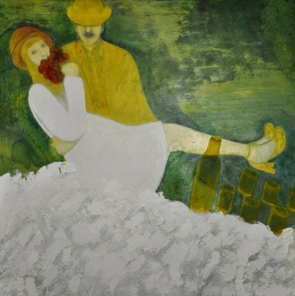 Sposi (2008)