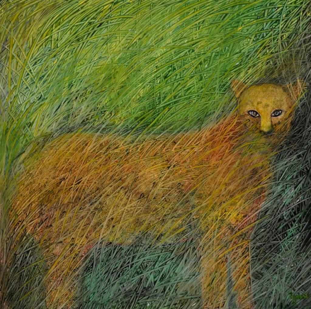 Leopardo (2009)