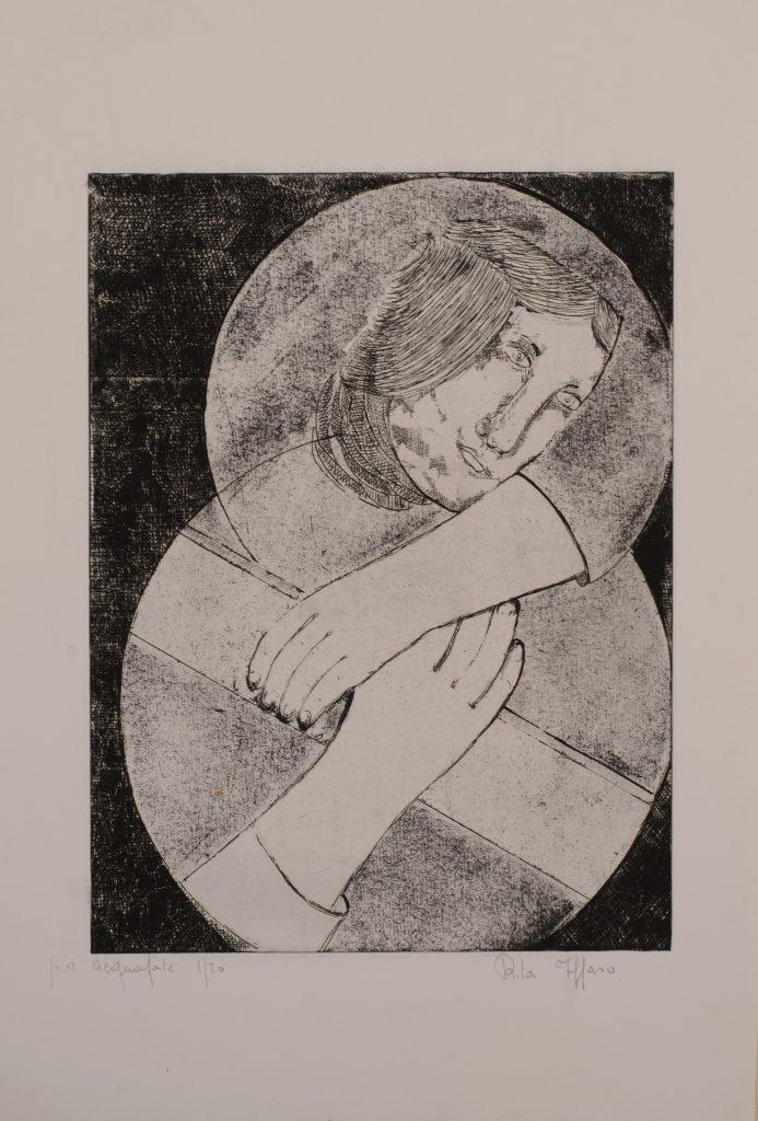 Abbraccio della crocie (1993)