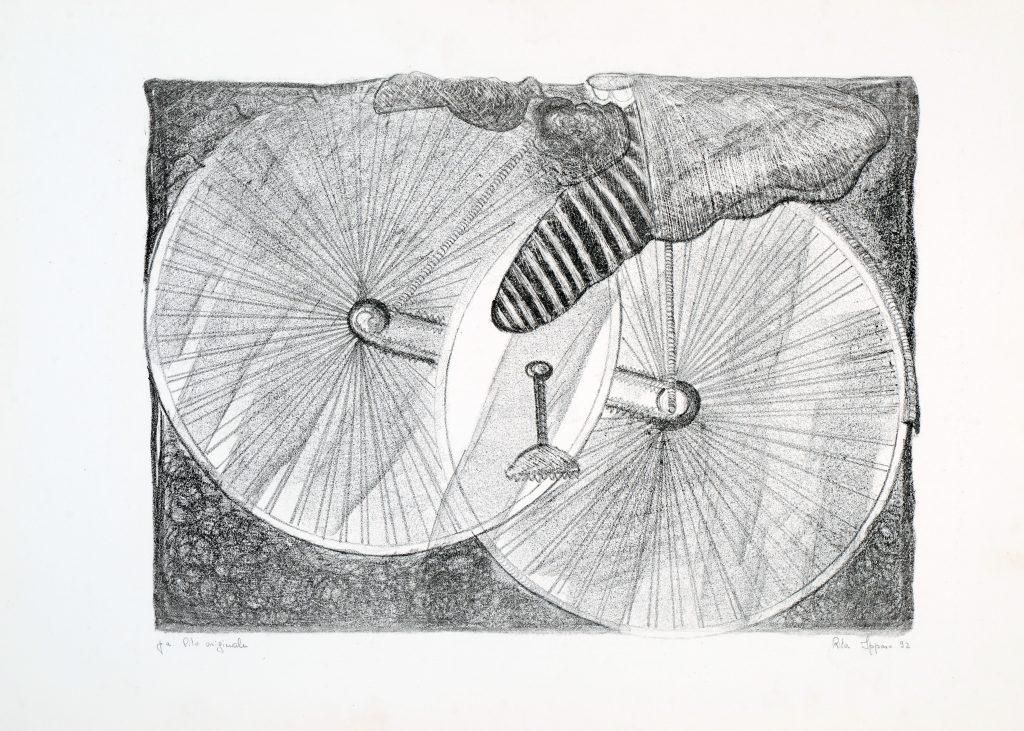 Angeli in bicicletta (1994)