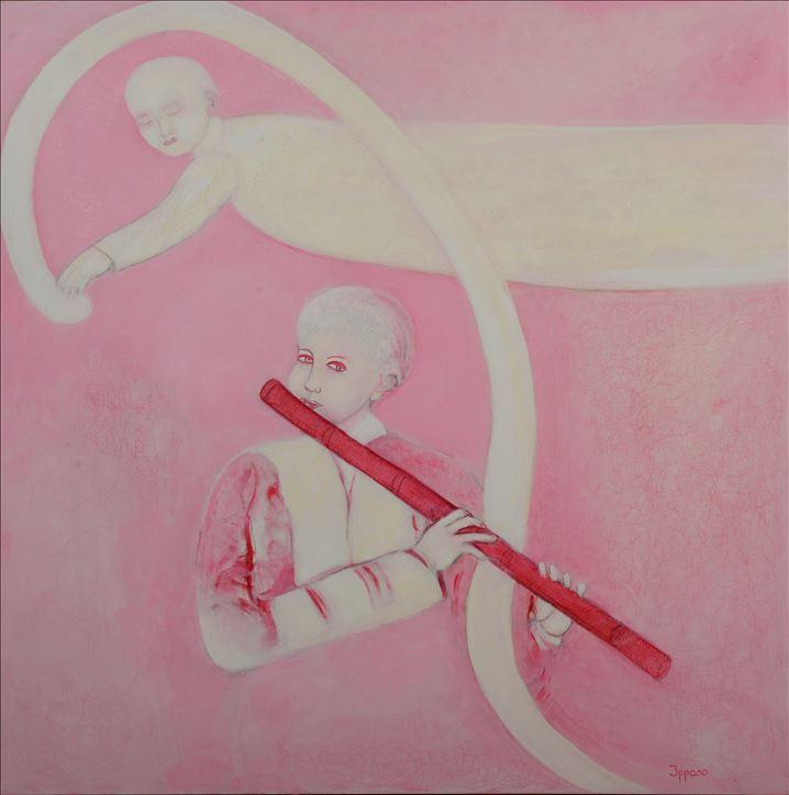 Flauto di bambù (2017)